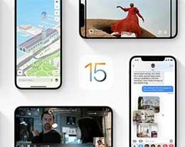 苹果发布 iOS 15/iPadOS 15 开发者预览版 Beta 6:再次重新设计 Safari