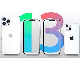 分析师:iPhone 13 Pro 有 1TB 容量选择,9 月第三周发布