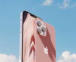苹果 iPhone 13 Pro 高清渲染图曝光:小刘海、两款新配色抢眼
