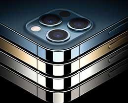 因芯片生产成本增加,苹果或将提高 iPhone 13 价格
