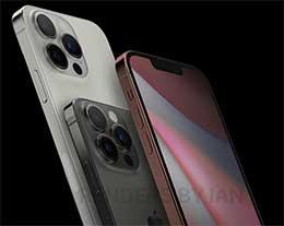 消息称苹果 iPhone 13 发布会将于 9 月 14 日举行,四款机型同步预售