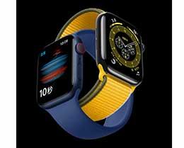 """分析师称 Apple Watch S6 是""""迄今为止全球最受欢迎的智能手表"""""""