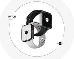 因采用全新设计,Apple Watch 7 量产遇到困难