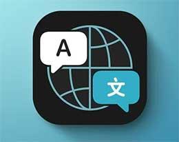 """iOS 15 """"翻译"""" App 新改进:支持自动翻译"""
