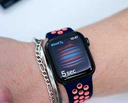 """消息称未来 Apple Watch 将新增体温检测,支持""""生育追踪""""、""""发烧追踪"""""""