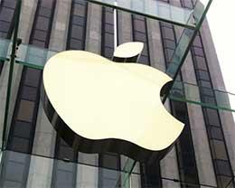 历史新高:苹果股价达到 153.65 美元,市值 2.54 万亿美元