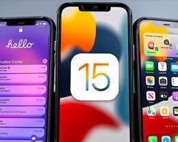 iOS15beta8值得升级吗?和iOS15正式版差别大不大?