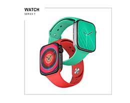 郭明錤:Apple Watch Series 7 將在 9 月發表并大量生產
