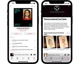 Apple Music 将使用算法保证音乐家权益,可从他人混音作品中获得分成