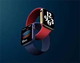 郭明錤:明年 Apple Watch 將新增健康管理,未來 AirPods 也會支持健康管理