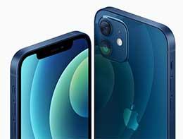 瑞信:預計 2021 年蘋果 iPhone 出貨量將達到 2.34 億臺,同比增長 15%