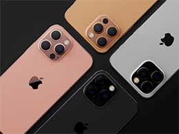 彭博社分享 iPhone 13 和 Apple Watch 7 最新預測