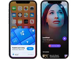 蘋果 iOS 控制中心 Shazam 已識別出 10 億首歌曲