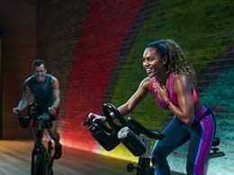 苹果 Fitness+ 订阅服务升级:新增普拉提/冥想,支持团队训练