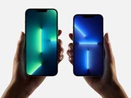 iPhone 13 Pro 的 A15 芯片比 iPhone 13 更强,多一颗 GPU 核心