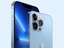 苹果 iPhone 13 全球价格在巴西最昂贵,在美国、中国香港最便宜