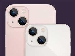 蘋果 iPhone 13 系列官方維修價格是多少?