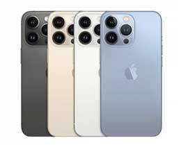 没有塑料膜,iPhone 13 系列是这样打开包装的