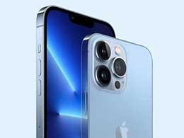 iPhone 13 会自动开启微距模式且无法关闭,苹果表示将更新开关