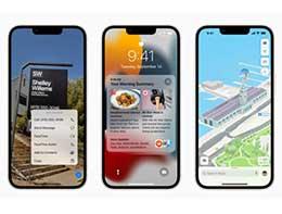 蘋果 iOS 15 正式版更新內容詳解:值不值得更新,看完就知道