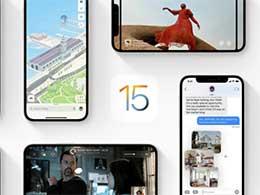 苹果发布 iOS 15.1/iPadOS 15.1 公测版 Beta 1