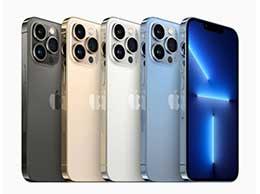 首批苹果 iPhone 13 系列国行版已开始发货
