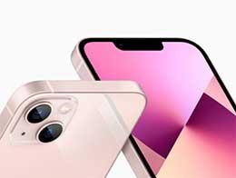 分析师:中国市场需求强劲,苹果 iPhone 13 订单量比去年高 20%