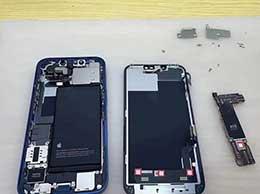 苹果 iPhone 13 内部设计曝光:采用更大的电池
