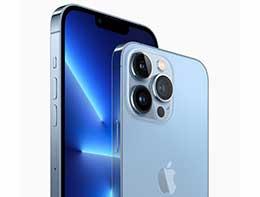 1 小时充入 48% 电量,iPhone 13 Pro Max 实测快充功率可达 27W