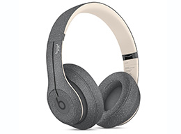 苹果推出限量版 Beats Studio 3