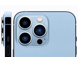 苹果副总裁透露:早在 2018 年就开始规划 iPhone 13 系列的相机系统