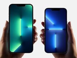苹果 iPhone 13 Pro Max 获 DisplayMate 最佳智能手机显示屏奖,创下多项记录
