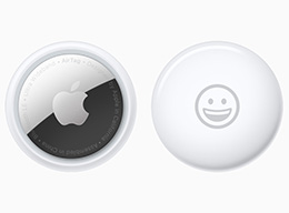 """苹果 AirTag """"丢失模式""""出现漏洞,可将用户重定向到恶意网站"""