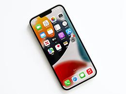 如何将照片导入到 iPhone 13?