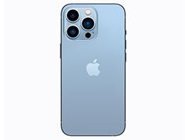 苹果 iPhone 13 Pro 256GB 版成本约为 3674 元