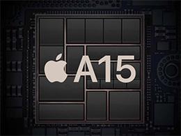 AnandTech 测试:A15 芯片比苹果官方声称的还要快