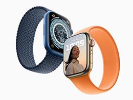 部分苹果 Apple Watch Series 7 延迟到 11 月发货:供应链紧张