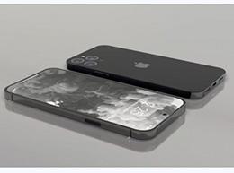 iPhone 14 Pro 概念渲染:打孔前摄,电源键整合 Touch ID 相机无凸起