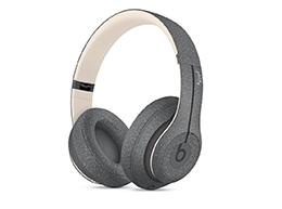 苹果推出 Beats Studio3 Wireless ACW 限量版:2789 元,10 月 18 日开售