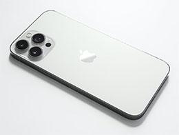 在过去 14 年中,苹果 iPhone 的价格上涨超 80%