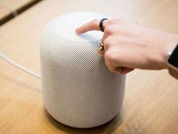 为让 HomePod 智能音箱更热销,苹果聘请新软件主管抗衡谷歌、亚马逊