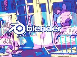 苹果加入 Blender 开发基金,助力 3D 图形工具开发