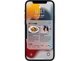 iOS 15 新功能:设置通知摘要和定时接收通知