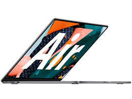 苹果 MacBook Air 最新爆料:M2 芯片、直角边设计,多彩颜色等