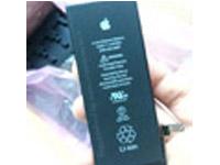 2100mAh是不可能的!苹果iPhone6电池曝光