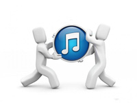 教你如何给iTunes资料库搬家解放C盘
