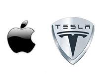 特斯拉将升级固件:可用iPhone6驾驶Model S