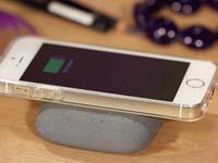 """支持iPhone无线充电的""""神石"""",你值得拥有"""