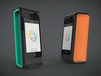 新概念配件可以把你的iPhone变成疾病检测仪