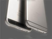 iPhone 6后壳新设计曝光?你喜欢哪个